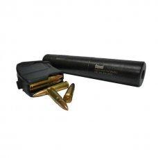 Глушитель (ПБС) для АКМ Steel 7.62 14x1Lh  Gen II