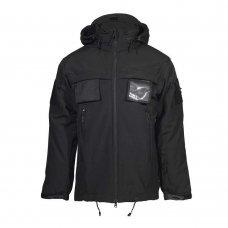 Куртка тактическая софтшелл