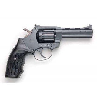Револьвер под патрон Флобера Сафари 441М пластик