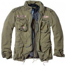 Куртка Brandit M-65 Giant OLIVE 3101.1