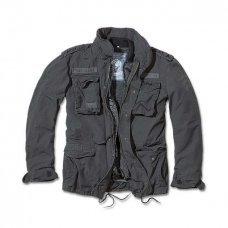 Куртка Brandit M-65 Giant BLACK 3101.2