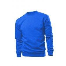 Свитер мужской синий ST4000