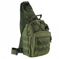 Рюкзак тактический EDC олива