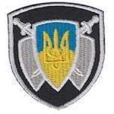 Кокарда ДСО
