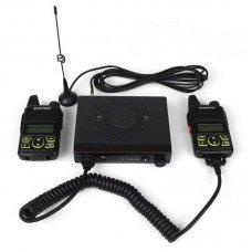 Автомобильная радиостанция Baofeng Mini One UHF