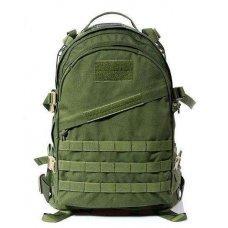 Рюкзак штурмовой Oxford D-600, 30 л. Олива