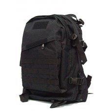 Рюкзак штурмовой Oxford D-600, 30 л. Черный