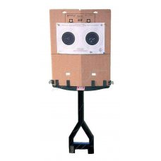 Подставка MTM для мишеней Jammit коричневая