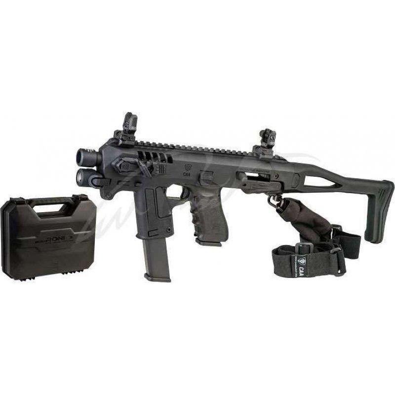 Купить Конверсионный тактический комплект CAA Micro-Roni ...  конверсионный