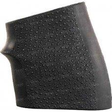 Накладка Hogue Handall Jr. Small Size для пистолетов с маленькой рукоятью. Цвет - черный