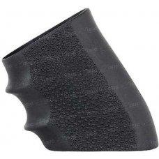 Накладка Hogue Handall Full Size для пистолетов. Цвет - черный