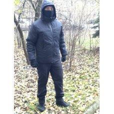 Костюм зимний тактика ветровлагозащитный