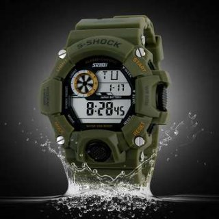 Часы Skmei SS3231