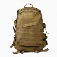 Рюкзак штурмовой Oxford D-600, 30 л. Койот
