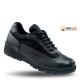 Crispi ботинки York Black