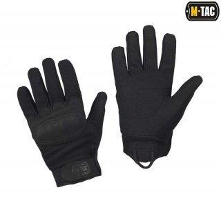 M-Tac перчатки Assault Tactical Mk.5 Black