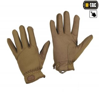 M-Tac перчатки Scout Tactical Mk.2 Coyote