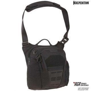 Maxpedition сумка Veldspar Black
