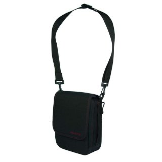 Danaper сумка Walker Black/Red