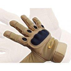 Тактические перчатки OAKLEY оклей койот