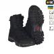 M-Tac ботинки полевые с утеплителем Mk.2W черные