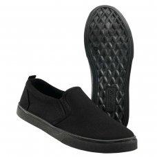 Слипоны Brandit Southampton Slip BLACK