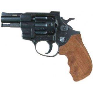 Револьвер Флобера Weihrauch HW4 2,5 дерево