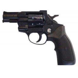 Револьвер Флобера Weihrauch HW4 2,5 пластик