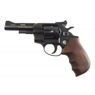 Револьвер Флобера Weihrauch HW4 4 дерево