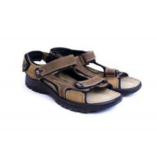 Мужские сандалии Grisport Brown