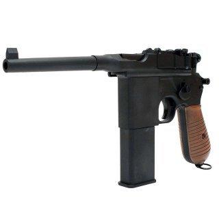 Пистолет Legends C96