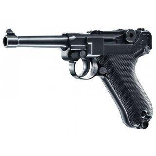 Пистолет Legends P.08