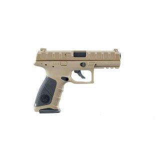 Пистолет Beretta APX FDE