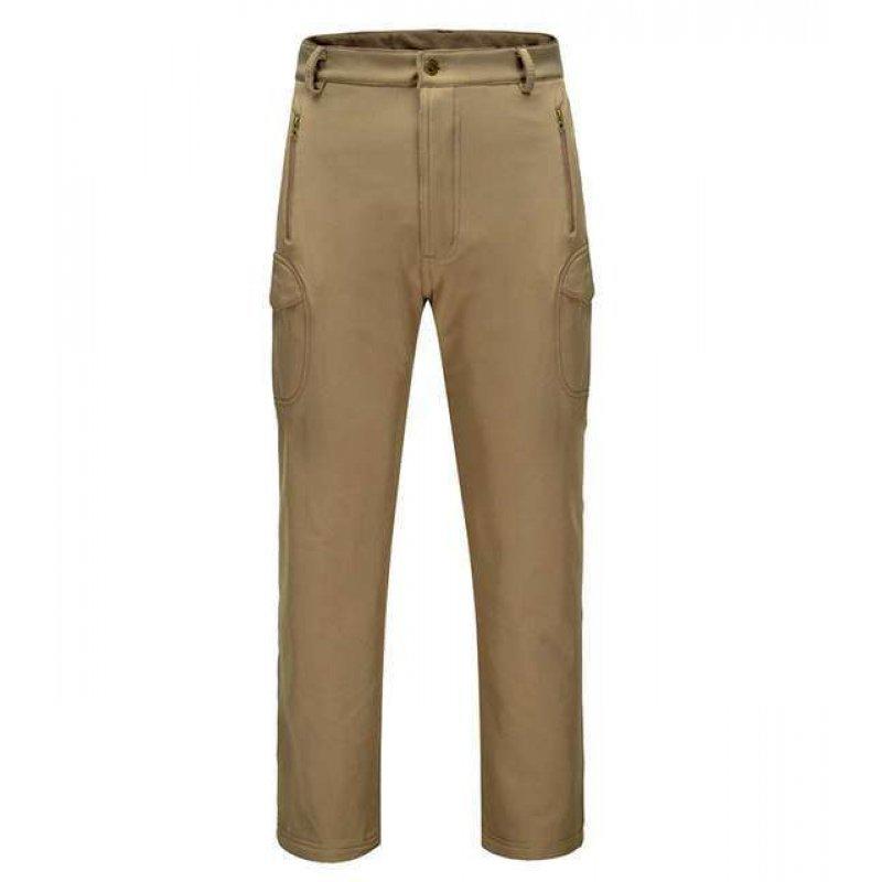 82675562edfa Купить Тактические штаны Softshell Esdy Shark Skin оригинал койот в ...