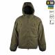 M-Tac куртка зимняя Army Jacket Olive Green