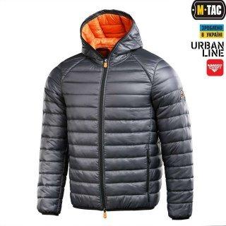 M-Tac куртка Stalker G-Loft Grey (сорт 2)