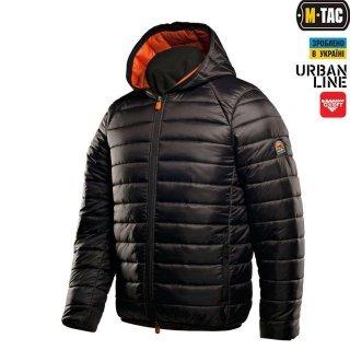 M-Tac куртка Stalker G-Loft Black (сорт 2)