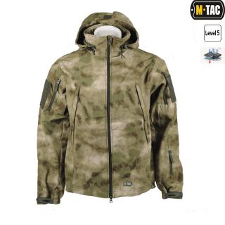 M-Tac куртка Soft Shell A-TACS FG