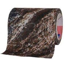 Маскировочная лента Allen Camo Cloth Tape (матерчатая). Размеры - 5 см х 9,15 м. Цвет - Mossy Oak Duck Blind.Маскировочная лента Allen Camo Cloth Tape (матерчатая). Размеры - 5 см х 9,15 м. Цвет - Mossy Oak Duck Blind.
