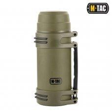 M-Tac термос 1,5 л олива