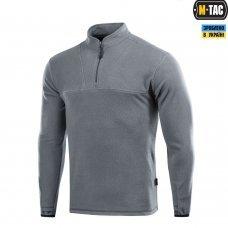 M-Tac кофта Delta Fleece Grey