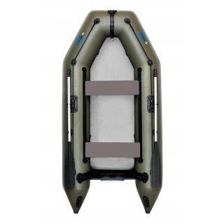 Лодка Омега 290M AD (Lux)