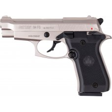 Пистолет стартовый Retay 84FS. Цвет - satin.