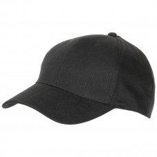 """Кепка хлопковая регулируемая 44-60 """"Pro Company BB Cap"""" черная"""