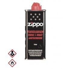 Бензин для зажигалок 125мл zippo