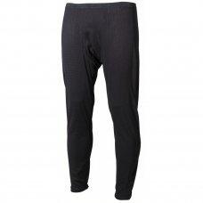 Термобелье согревающее потовыводящее, штаны, MFH Gen 3, Level 2