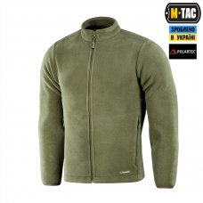 M-Tac кофта Nord Fleece Polartec Army Olive