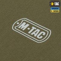 M-Tac кофта Pilgrim Dark Olive