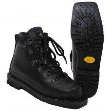 Ботинки лыжные кожаные, оригинал армии Великобритании