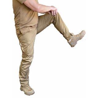 Тактические штаны Бандит койот Pancer
